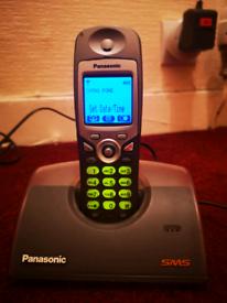 Panasonic Cordless Land Line Phone