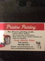 Christmas is coming!!  Call me for all your painting needs...