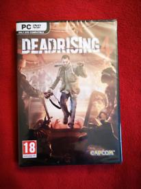 Dead Rising 4 for PC