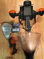 2006/2007 Yamaha r6 parts best offer takes all