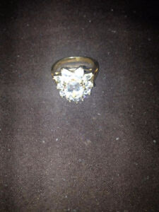 New ring size 7,5