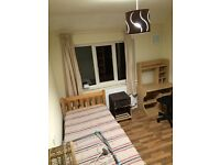 Double room botley £440 pm inc. all bills available 30 th October