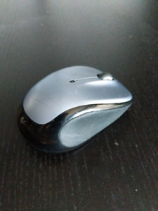 Logitech wireless Bluetooth mouse