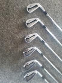 Srixon z565 golf irons
