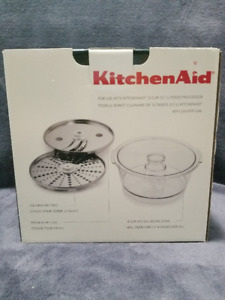 Food Processor Accessory Pack