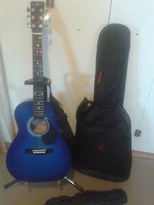 Jay Jr. Guitar