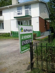 7 bedroom SEMI, HULL, 12m to Rideau by bus #17
