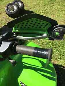 Kawasaki KFX 700 Cornwall Ontario image 5