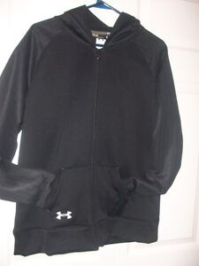 Women's Under Amour Hoodie (Size Large)