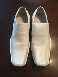 White dress shoes (12US/45EU)