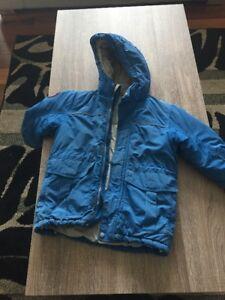 Manteau d'hivers - 6 ans - MEC (S)