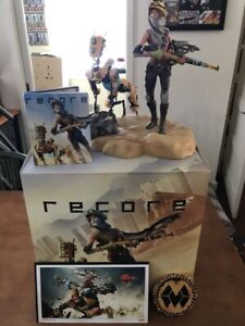 plusieurs  collector   edition a vendre  Xbox  one