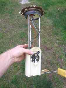 Fuel pump from 2000 chevy  London Ontario image 2
