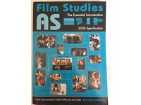 AS-Level Film Studies: The Essential Introduction