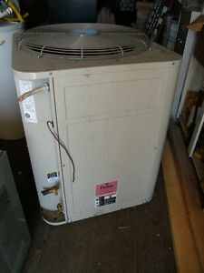 RUUD & BRYANT A/C central air conditioner used
