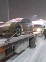 Cheap Rates - Tow Truck Service