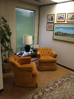 shared office space for rent