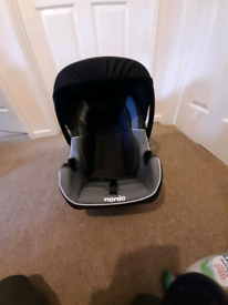 0-12 month carseat