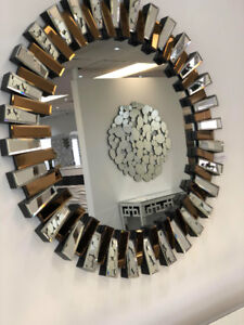 Accent Wall Mirror