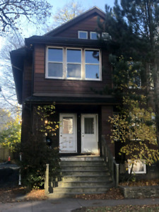 Room for sublet (May-August)