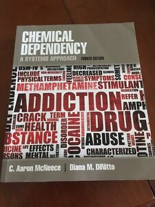 Chemical Dependency for Child & Youth Care Program