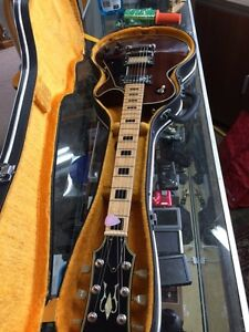 Vintage Mann Lawsuit guitar