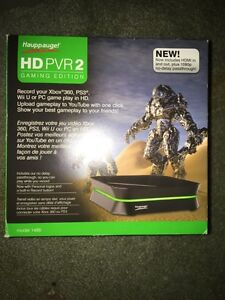 HD Pvr selling super cheap used once