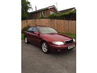 2000 Vauxhall omega 2.5 v6