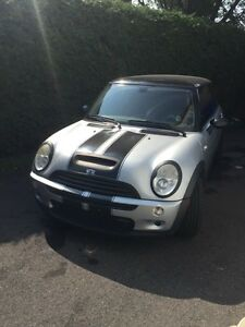 Mini cooper john cooper works *supercharged*