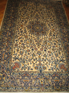 "2- Kashan, Persian carpet's brand new tween ""Shadsar""design"