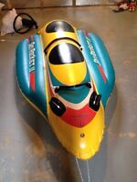 Seadoo gonflable 60$