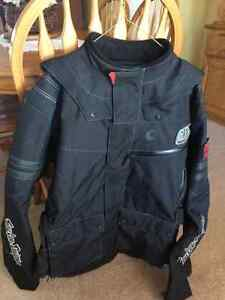 Troy Lee Designs riding jacket