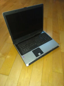 Laptop / ordinateur portable