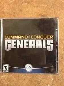 Command and Conquer  PC DVD ROM and CD games Cornwall Ontario image 4