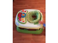 Chicco baby walker - Green