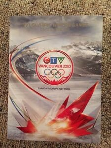 2010 Vancouver Olympics