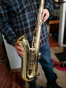 Sax forsale