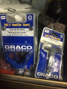 Paint sprayer accessories New and used Graco,Titan Strathcona County Edmonton Area image 9