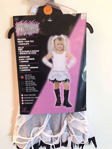 Kids Party Monsters Halloween Costume