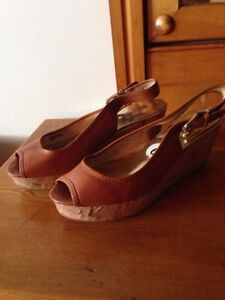 Michael Kors Shoes, Size 9 - On Trend!