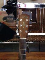 Alvarez MF75 folk style acoustic
