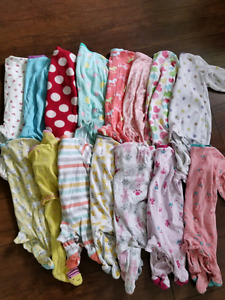 Huge lot some brand new 3-6 months girls