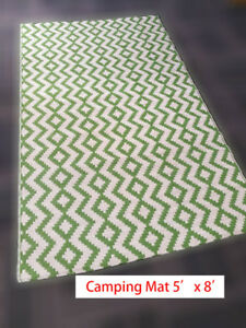 camping mat, patio mat