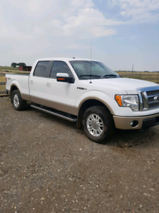 Ford F 150 2012