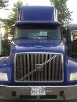 1999 Volvo Daycab
