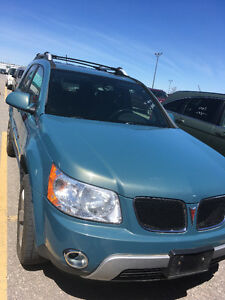 2008 Pontiac Torrent Autre