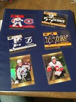 2015-16 Tim Hortons Limited Edition Hockey Cards