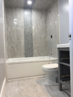 Bathroom Packages Starting at $4600