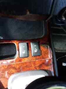 Hyundai Sonata V6. Leather + sunroof+ heated seats Gatineau Ottawa / Gatineau Area image 7