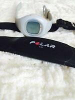 Cardio fréquencemètre Polar